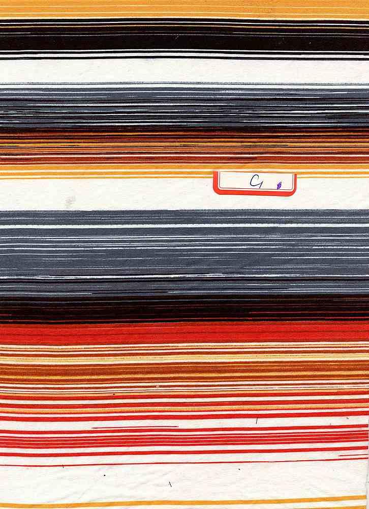 D2052-ST50021 / C1 TEAL/MUSTARD