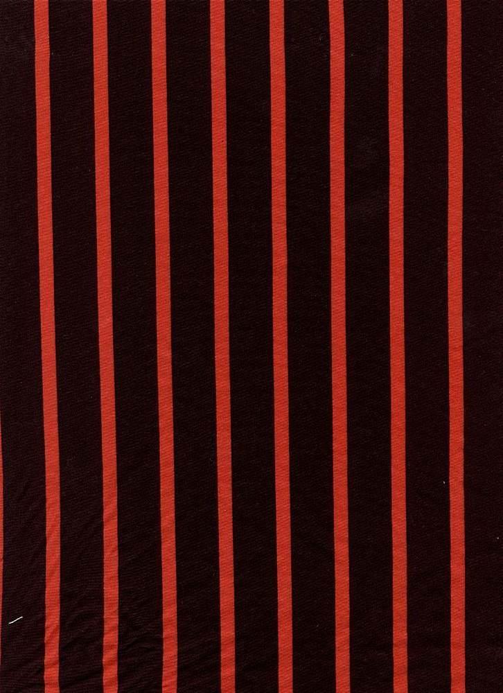 D2052-ST50217 / C11 BLACK/RED
