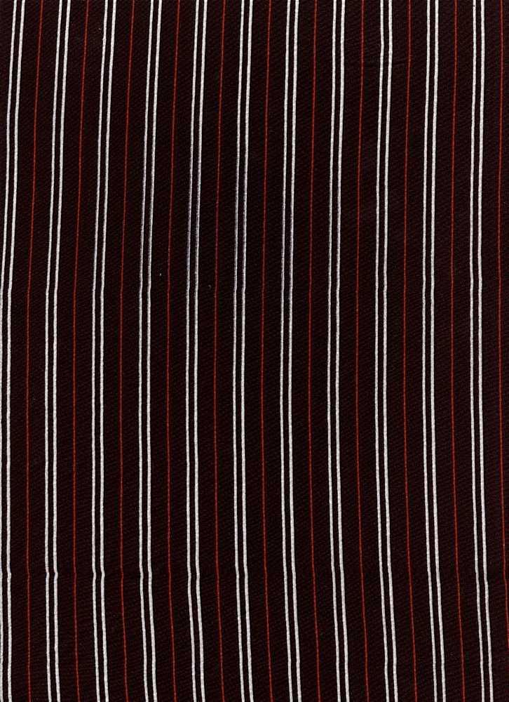 D2052-ST50218 / C11 BLACK/WHITE/RED