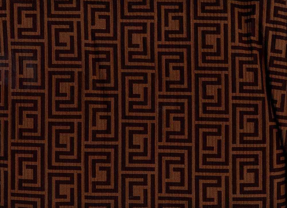 P2243-AB51478-Y / C6 BROWN/BLACK